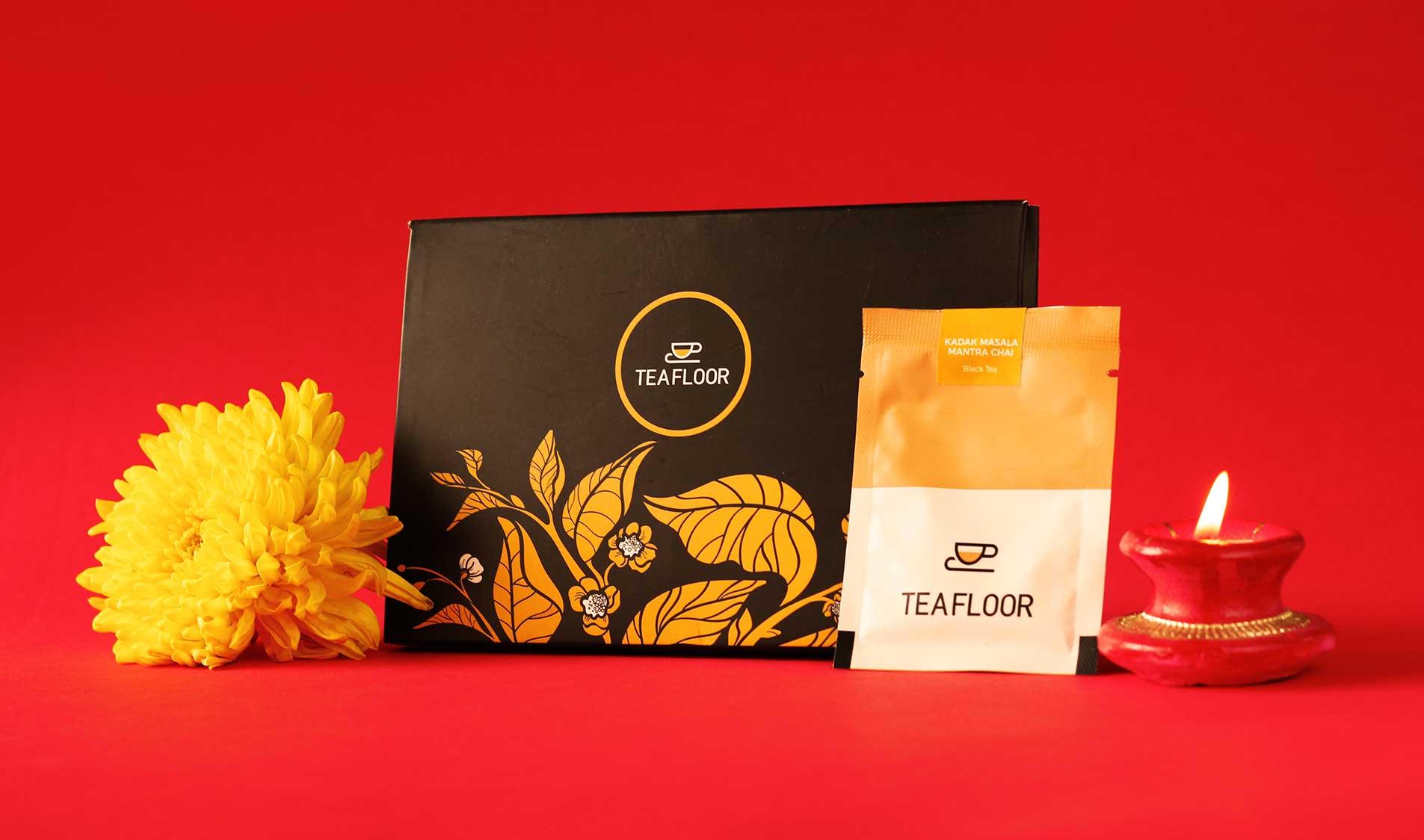 teafloor tea gift boxes